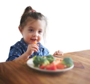 How can I Get My Kids To Eat Veggies?